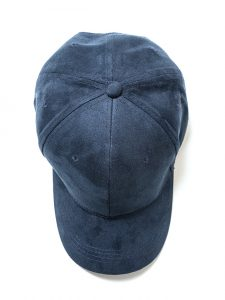 BASEBALL CAP - Not just for bad hair days, a baseball cap is a girl's new best friend.
