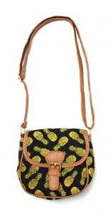 PURSE - Fun and funky. We want to bag it up.
