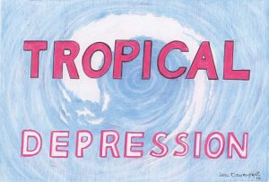 tropicaldepression