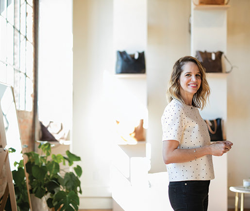 Style Profile: Amber Lehman